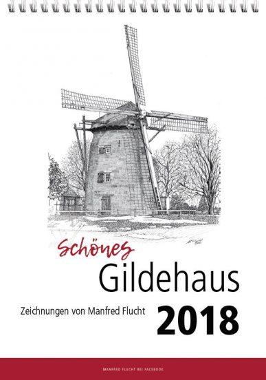 Kalender Titel Gildehaus