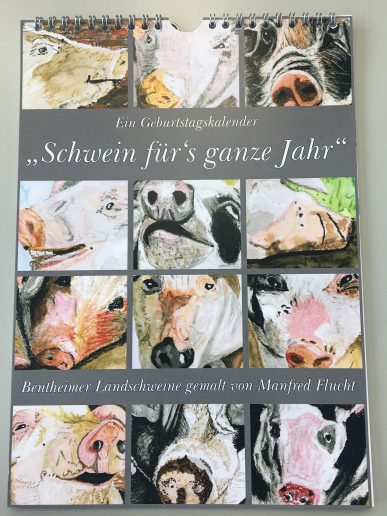 Schweine Kalender3