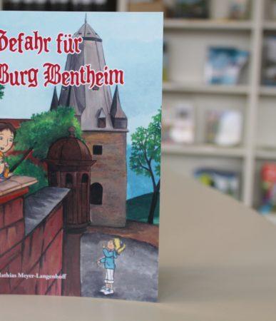 Gefahr für Burg Bentheim